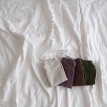 vintage leggings<br>4 color<br>『guno・』<br>18FW<br>定価<s>1,500円</s><b>10%Off</b>