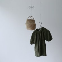 caramel ops<br>green<br>『guno・』<br>18FW <br>定価<s>4,080円</s>&nbsp;<b>10%Off</b>