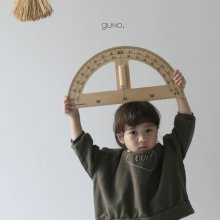 「 Oui! 」 T<br>green<br>『guno・』<br>18FW<br>定価<s>2,900円</s> <b>10%Off</b>