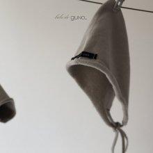 Vintage bonnet<br>2 color<br>『bebe de guno.』<br>18FW <br>定価<s>2,000円</s><b>10%Off</b>