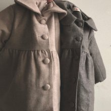 Sailer padded jumper<br>2 color<br>『O'ahu』<br>18FW <br>______Restock