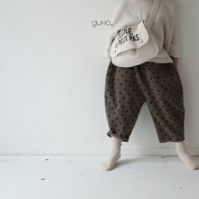 golden dot pt<br>beige<br>『guno・』<br>18FW <br>定価<s>3,700円</s>&nbsp;<b>10%Off</b>