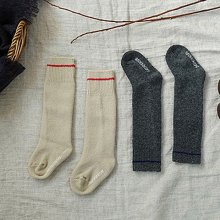 SWEVEN Apo knee Socks<br>2 color<br>18FW