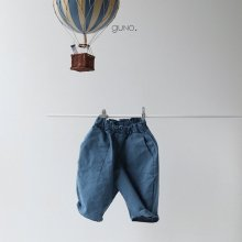 pocket 7 bu pt<br>blue<br>『guno・』<br>19SS <br>定価<s>3,200円</s>
