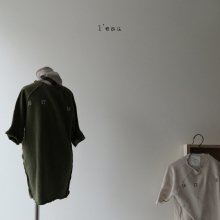 16,17,18 ops <br>khaki<br>『 l'eau 』<br>19SS<img class='new_mark_img2' src='https://img.shop-pro.jp/img/new/icons13.gif' style='border:none;display:inline;margin:0px;padding:0px;width:auto;' />