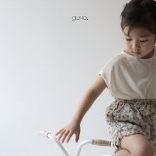muji T <br>ivory<br>『guno・』<br>19SS <br>定価<s>1,600円</s><br>M