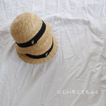 baby Straw hat<br>19SS 【Restock】