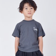smile T<br>charcoal gray<br>『FOV』<br>19SS <br>定価<s>1,728円</s>