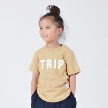 TRIP T<br>beige<br>『FOV』<br>19SS <br>定価<s>1,728円</s>