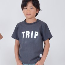 TRIP T<br>charcoal gray<br>『FOV』<br>19SS