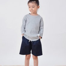 2 tack short pt<br>navy<br>『GENERATOR』<br>19SS <br>定価<s>2,916円</s><br>S/M