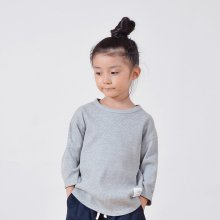 7 bu waffle T<br>gray<br>『GENERATOR』<br>19SS <br>定価<s>2,592円</s><br>S/M/L