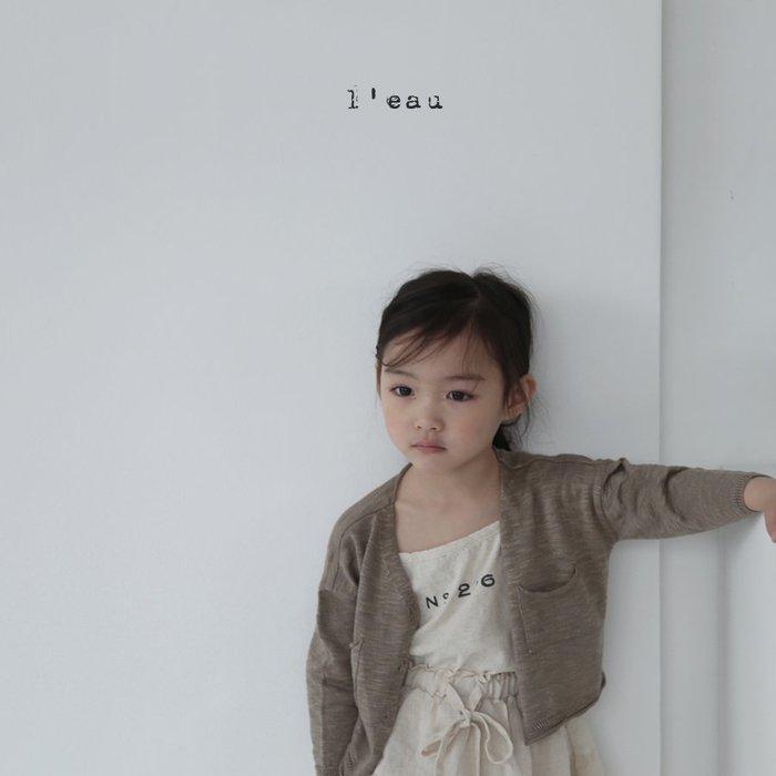 0ebb45fdd7b4e 韓国子供服 「 にじいろこどもふく 」 Guno cardigan