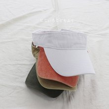 washing sun cap<br>19SS<img class='new_mark_img2' src='https://img.shop-pro.jp/img/new/icons13.gif' style='border:none;display:inline;margin:0px;padding:0px;width:auto;' />