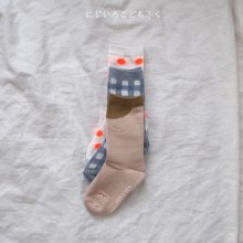 TRIPLE SOCKS SET<br>3 color 1 set<br>『 Bien A Bien』<br>19SS<img class='new_mark_img2' src='https://img.shop-pro.jp/img/new/icons13.gif' style='border:none;display:inline;margin:0px;padding:0px;width:auto;' />