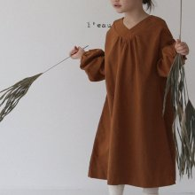 cara ops <br>brick orange<br>『 l'eau 』<br>19FW <br>______Restock