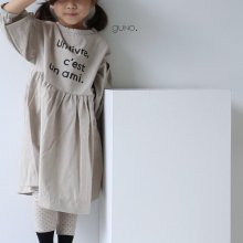 bon ami ops<br>graysh ivory<br>『guno・』<br>19FW<br>XS/S