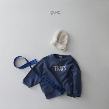 That's T<br>blue<br>『guno・』<br>19FW <br> 定価<s>2,600円</s><br>S/M/L