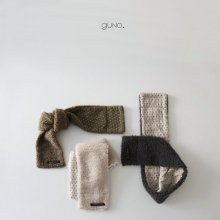 mong fur scarf <br>3 color<br>『guno・』<br>19FW <br>定価<s>2,080円</s>
