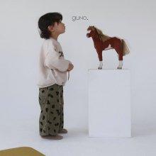 camo pt <br>khaki<br>『guno・』<br>19FW <br>定価<s>3,600円</s><br>XS/S/L