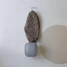 guno dot pt<br>brown<br>『guno・』<br>19FW <br>定価<s>3,300円</s><br>XS/L/XL