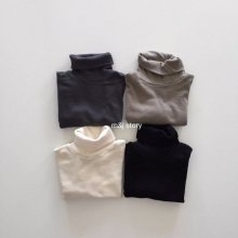 BOX POLAR T<br>2 Color<br>『m&j story』<br>19FW <br>定価<s>2,800円</s>