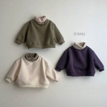 Polar MTM<br>3 color<br>『O'ahu』<br>19FW <br>【ご予約販売】
