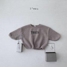 tres T<br>beige<br>『 l'eau 』<br>19FW <br>定価<s>2,700円</s>