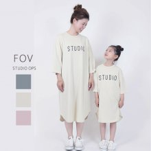 STUDIO OPS<br>3 color<br>『FOV』<br>20PS