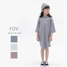 DEAR OPS<br>3 color<br>『FOV』<br>20PS