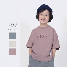 DEAR 6BU T<br>3 color<br>『FOV』<br>20PS<img class='new_mark_img2' src='https://img.shop-pro.jp/img/new/icons13.gif' style='border:none;display:inline;margin:0px;padding:0px;width:auto;' />