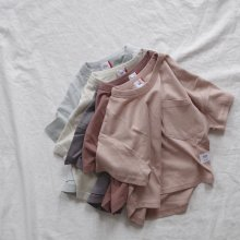POCKET 6BU T<br>5 color<br>『FOV』<br>20PS  <br>定価<s>1,650円</s>