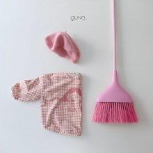Pink T<br>pink check<br>『guno・』<br>20SS