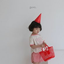 another T<br>red<br>『guno・』<br>20SS<br>定価<s>1,800円</s> XS