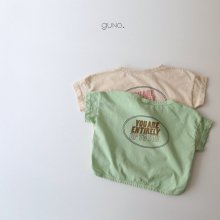 up to you T <br>light green<br>『guno・』<br>20SS 【STOCK】 XS/S/M