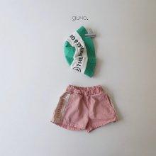hey pt <br>pink<br>『guno・』<br>20SS
