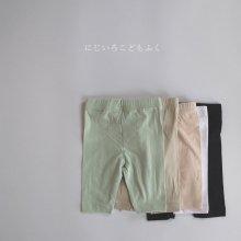 inner leggings<br>5 color<br>20SS<br>Restock
