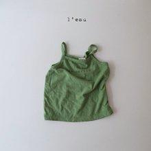 1961 nasi<br>green<br>『l'eau』<br>20SS