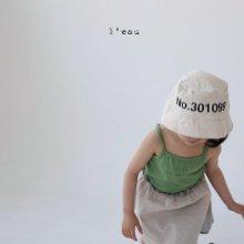 no. 301099 hat <br>『l'eau』<br>20SS