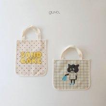 vintage beach bag <br>2 color<br>『guno・』<br>20SS __【STOCK】