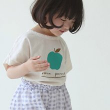 apple T<br>green<br>『guno・』<br>20SS<img class='new_mark_img2' src='https://img.shop-pro.jp/img/new/icons13.gif' style='border:none;display:inline;margin:0px;padding:0px;width:auto;' />