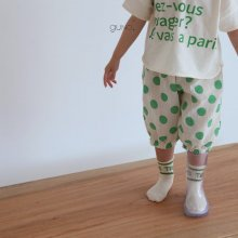 dot pt<br>green<br>『guno・』<br>20SS 【STOCK】