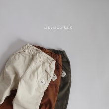 Painter pants<br>4 color<br>『 ZERO standerd  』<br>【日本製】<br>撥水ストレッチツイルパンツ