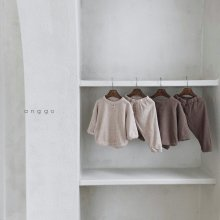 Cropple top and bottom<br>2 color<br>『anggo』<br>20FW 【STOCK】<br>L/XL