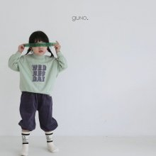 day T<br>light mint<br>『guno・』<br>20FW【STOCK】S