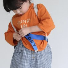 Finger T<br>orange<br>『guno・』<br>20FW