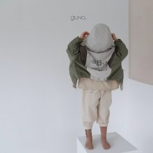 3 color jumper <br>khaki<br>『guno・』<br>20FW