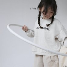 back cutting (ebco) T <br>grayish beige<br>『l'eau』<br>20FW<br>【STOCK】XS/S