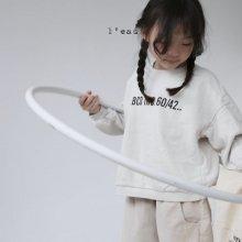 back cutting (ebco) T <br>grayish beige<br>『l'eau』<br>20FW