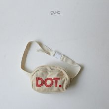 dot bag<br>『guno』<br>20FW